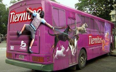 Щури реклами по автобуси (12)