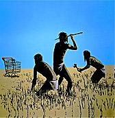 Изкуството на Банкси (3)