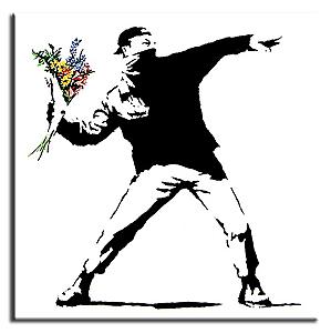 Изкуството на Банкси (4)