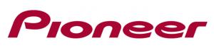Нов дизайн на логото на Pioneer