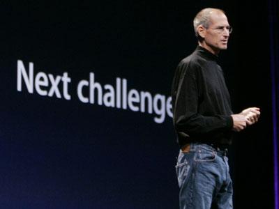 Мисли и впечатления за Стив Джобс от Грег Гръсби