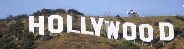 Съвременната реклама Hollywood