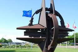 Паметник символ на НАТО ОТАН