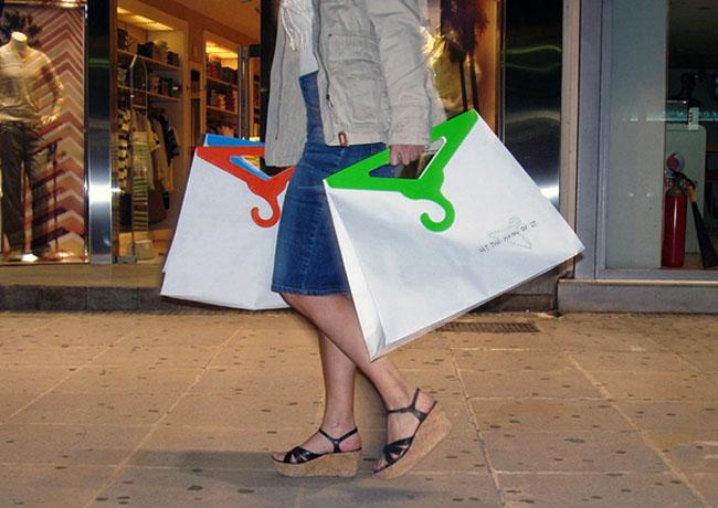 Дизай на рекламна торбичка (1)