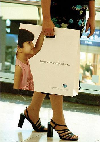 Дизай на рекламна торбичка hands2