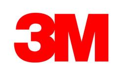 Лого на световноизвестна фирма с наименование 3М