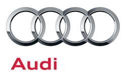 Лого на световноизвестна фирма с наименование Audi