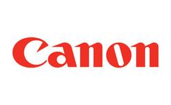 Лого на световноизвестна фирма с наименование Canon