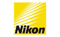 Лого на световноизвестна фирма с наименование Nikon