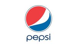Лого на световноизвестна фирма с наименование Pepsi