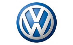 Лого на световноизвестна фирма с наименование VW