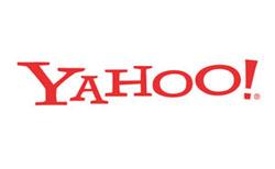Лого на световноизвестна фирма с наименование Yahoo