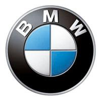 Еволюция на логото - последното лого на BMW