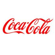 Еволюция на логото - последното лого на Coca Cola