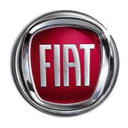 Еволюция на логото - последният запазен знак на Fiat