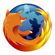 Еволюция на логото - последното лого на FireFox