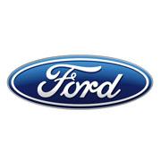 Еволюция на логото - последното лого на Ford