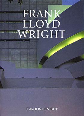 Книгата Caroline Knighn на Франк Лойд Райд