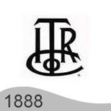 Еволюция на логото - дизайн на логото на IBM от 1888 година