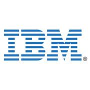 Еволюция на логото - последното лого на IBM