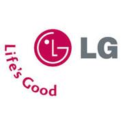 Еволюция на логото - последното лого на LG