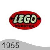 Еволюция на логото - проектиране на логото на Kodak от 1955 година