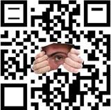 QR код атаки банер