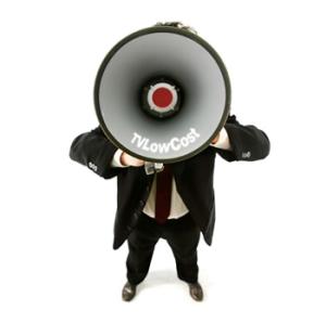 Фирмена популярност: подялба на гласност