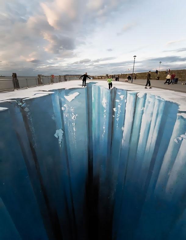 Улично изкуство. Рисунки по стени и пътища (20)