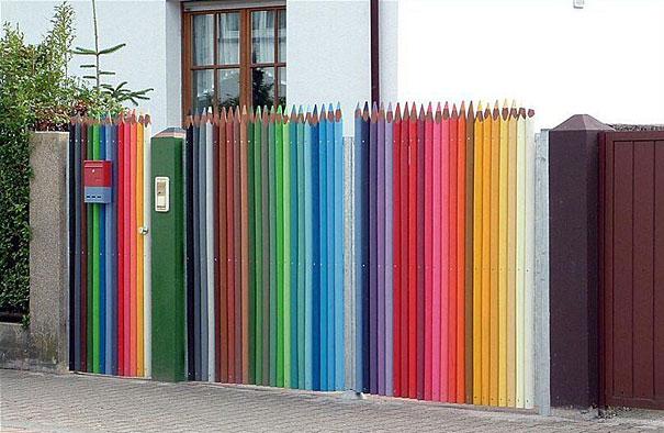 Улично изкуство. Рисунки по стени и пътища(3)