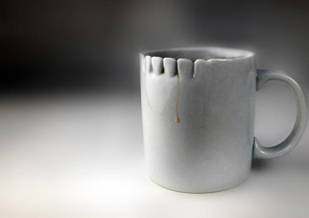 Забавен офис: Креативна чаша за кафе