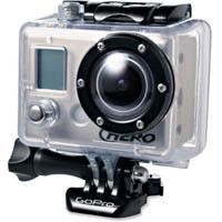 Екшън камера GoPro HD Hero 3