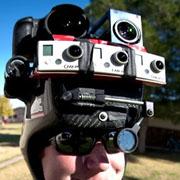 Прикрепяне на GoPro камера към ръката