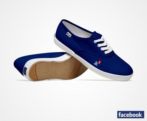 Facebook обувки за успешен маркетинг