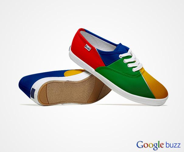 Google обувки за успешен маркетинг