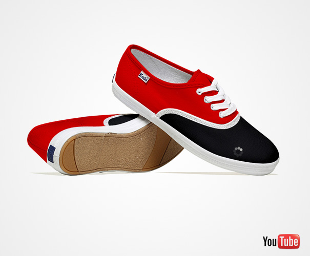 YouTUBE обувки за успешен маркетинг