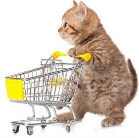Пазаруване - защо хората купуват - de-sign