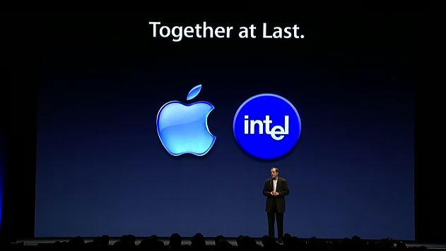 Успешна маркетингова стратегия и партньорство - Apple&Intel