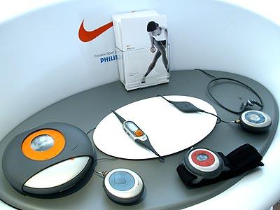 Сътрудничество между Philips и Nike - успешен маркетинг