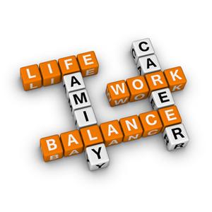 Бъди връх за себе си преди да си връх за другите - баланс