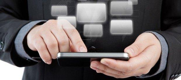 Бизнес чатенето през мобилни устройства