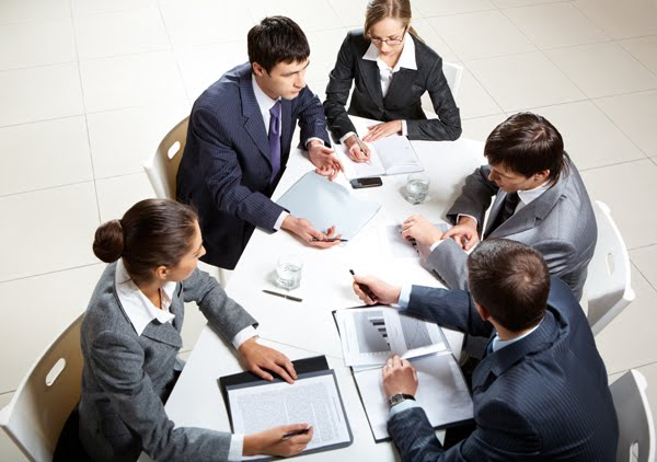 Преговори с банката. Кредити и финансови въпроси
