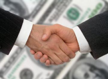 Успешни преговори с банката за бизнес кредит