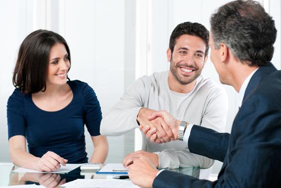 Финансови съвети. Презентация на бизнес пред банката