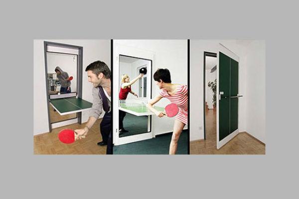 Дизайн на интериорна врата