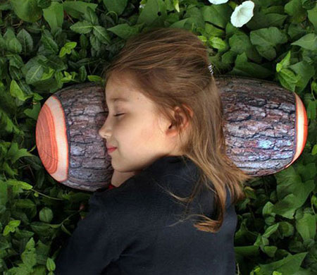 Дизайн на аксесоар за спокоен сън