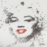 Невероятните творби на Крейг Алън