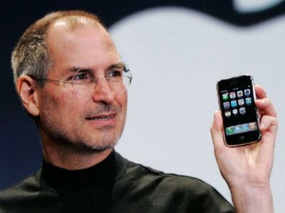Стив Джобс, създателят на Apple