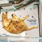 17 умни печатни реклами