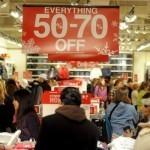 Black Friday и Buy Nothing Day – два взаимноотричащи се празника в един